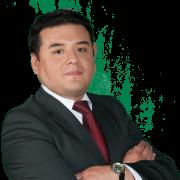 Daniel Mogrovejo