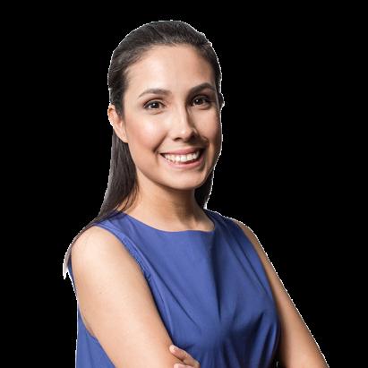 Pamela Lezcano