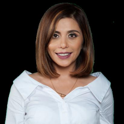 Alexandra Ortíz