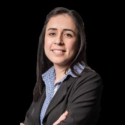 Anahí Martínez