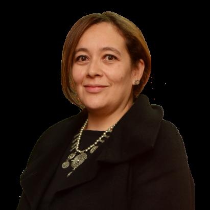 Bernarda Flores Ivanovic