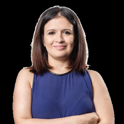 Erika Bañuelos
