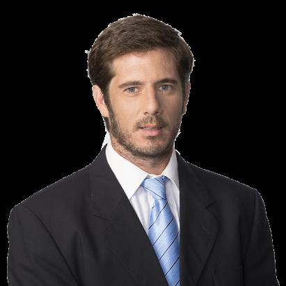 Federico Echeverría