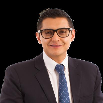 Luis Antonio Lucero Romero