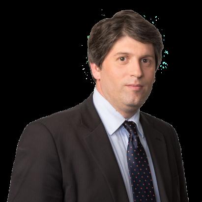 Martín Fridman