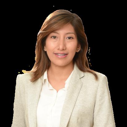 Vannia Rodríguez