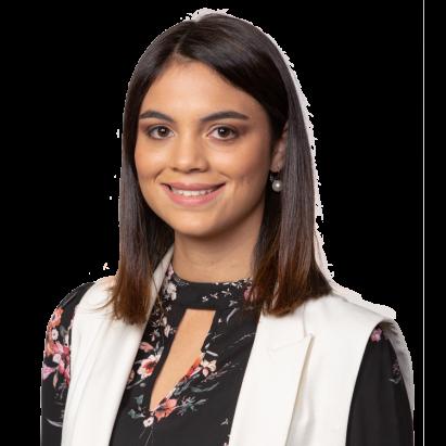 Valentina Vaz Martínez