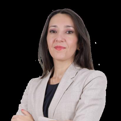 Verónica Arroyo