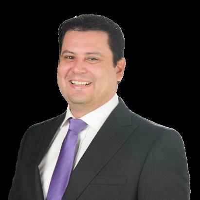 Gerardo Villagómez